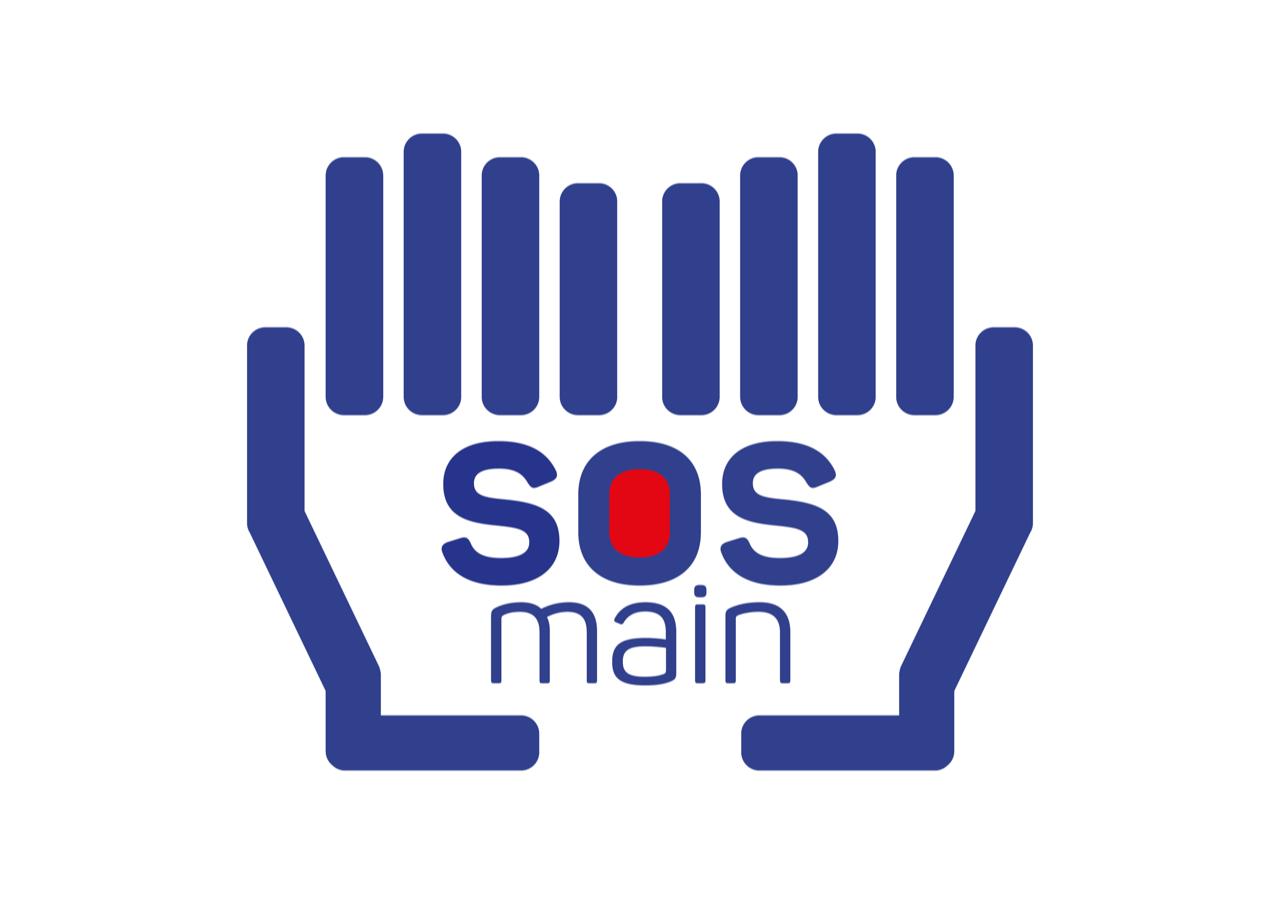 SOS Main Strasbourg